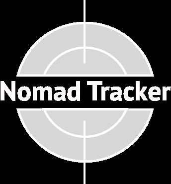 Nomad Tracker